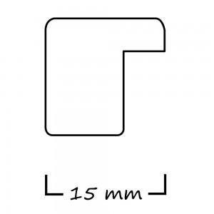 Cornici online cornice con kit per impronta manina e for Cornici on line